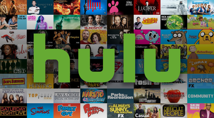 映画を観るならこれがおすすめ!?『Hulu』を利用した感想をレビューしてみた!